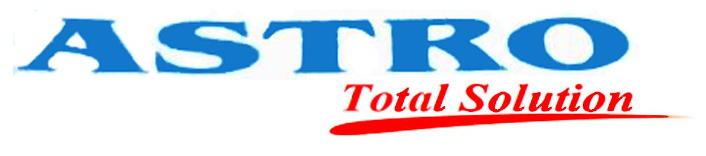 CV. ASTRO logo