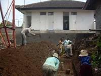 Proyek Indosat Sukawati