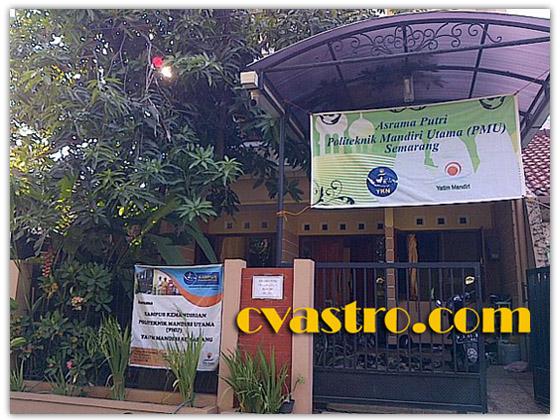 Dijual rumah di Semarang hub. 024-7624566