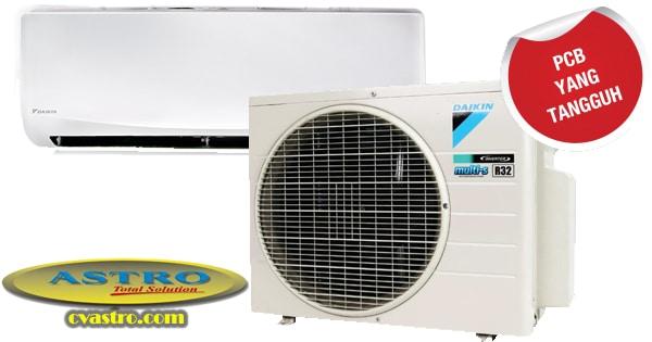 AC Daikin Multi-S