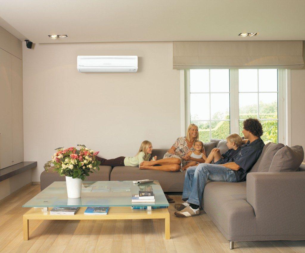 5 Kelebihan Menggunakan AC Dibandingkan Kipas Angin