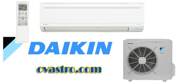 AC Daikin Split Wall